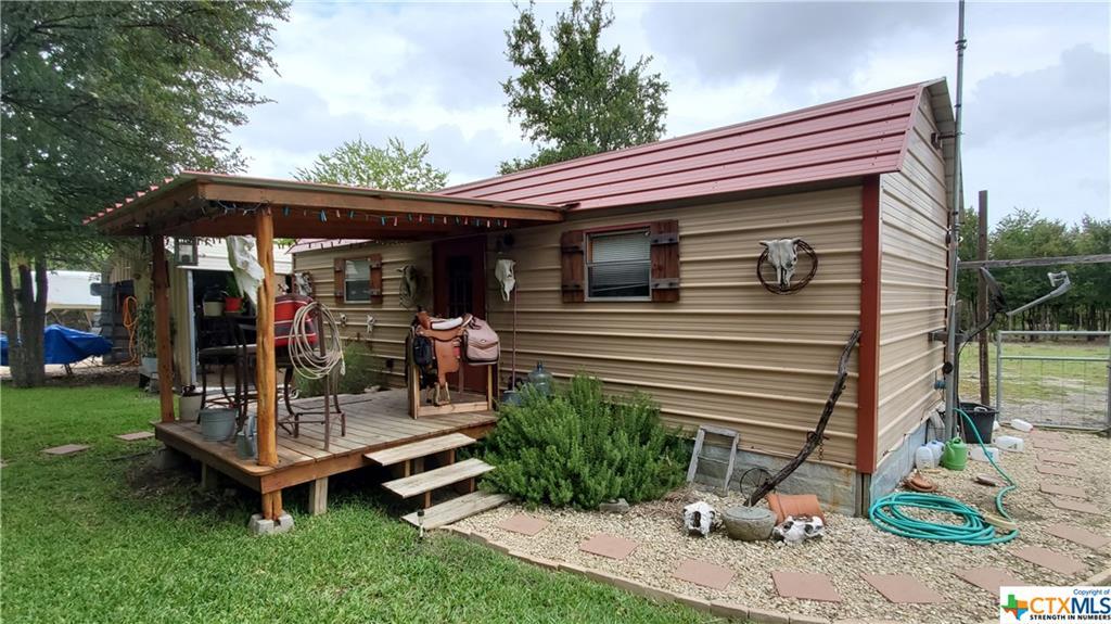 302 Remington Circle Property Photo - Moody, TX real estate listing