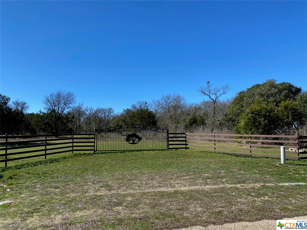 TBD Deer Ridge Road Property Photo - Moody, TX real estate listing