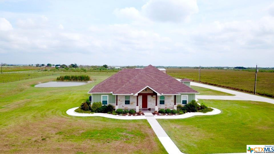 2081 County Road 305 Property Photo - Port Lavaca, TX real estate listing