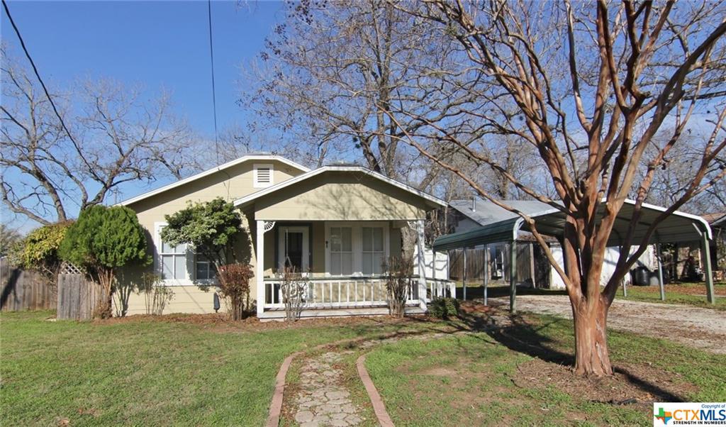 875 Josephine Street Property Photo - New Braunfels, TX real estate listing