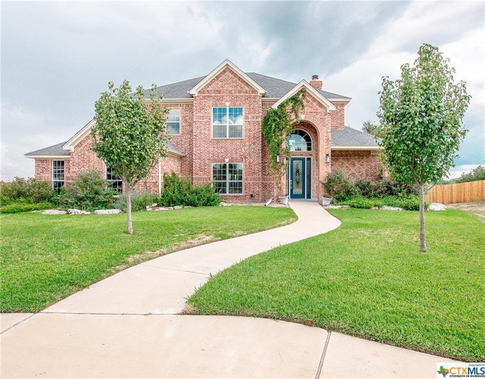 1303 Nathan Lane Property Photo - Copperas Cove, TX real estate listing