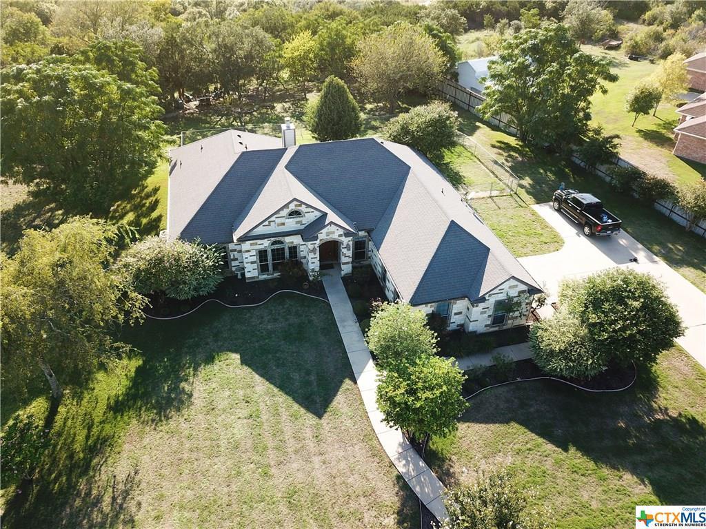 1107 Cedar Ridge Road Property Photo - Gatesville, TX real estate listing