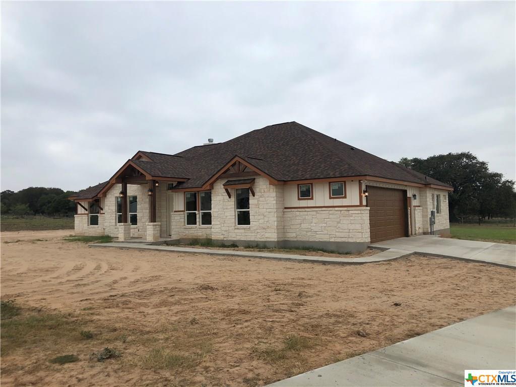 132 Western Way Way Property Photo - Adkins, TX real estate listing