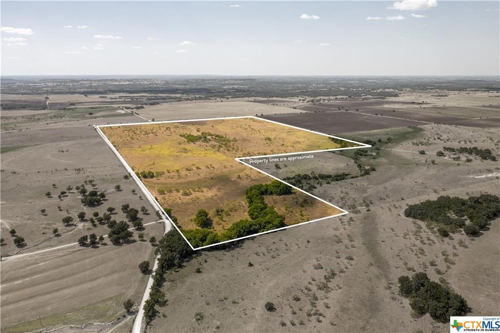 TBD CR 627 Property Photo - Hamilton, TX real estate listing