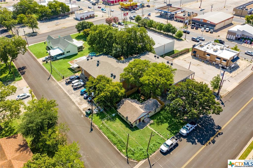 1006 N 4th Street #1-16 Property Photo - Killeen, TX real estate listing