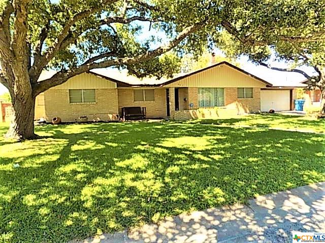 603 Kate Street Property Photo - Refugio, TX real estate listing