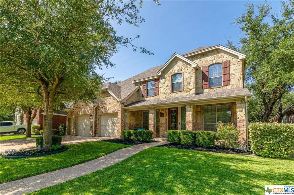 1248 Pine Forest Circle Property Photo