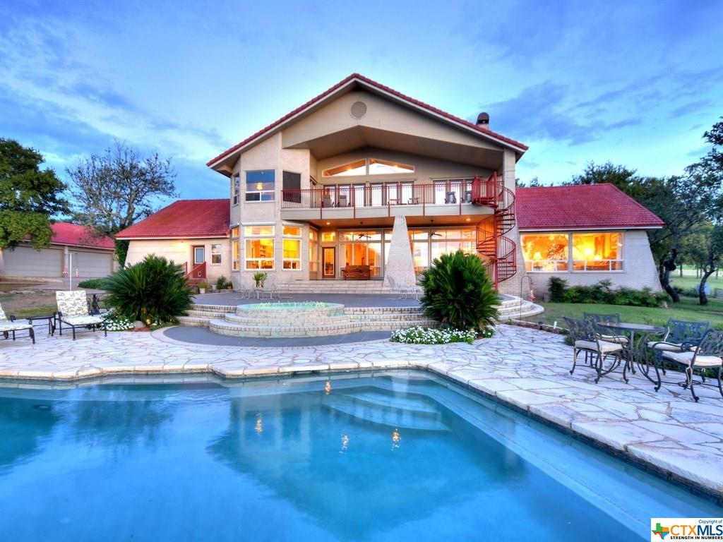 3370 FM 3509 Property Photo - Burnet, TX real estate listing