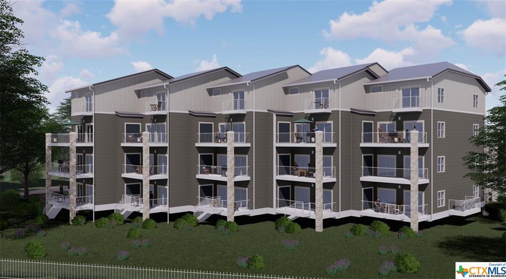 1228 Ervendberg Avenue #102 Property Photo - New Braunfels, TX real estate listing
