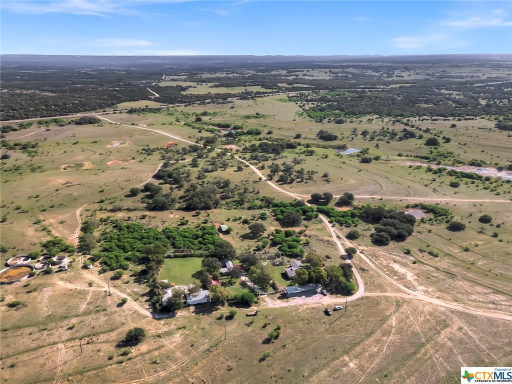 TBD S US Hwy 183 Property Photo - Lampasas, TX real estate listing