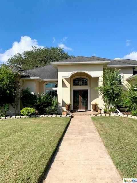 816 N Church Property Photo - Goliad, TX real estate listing