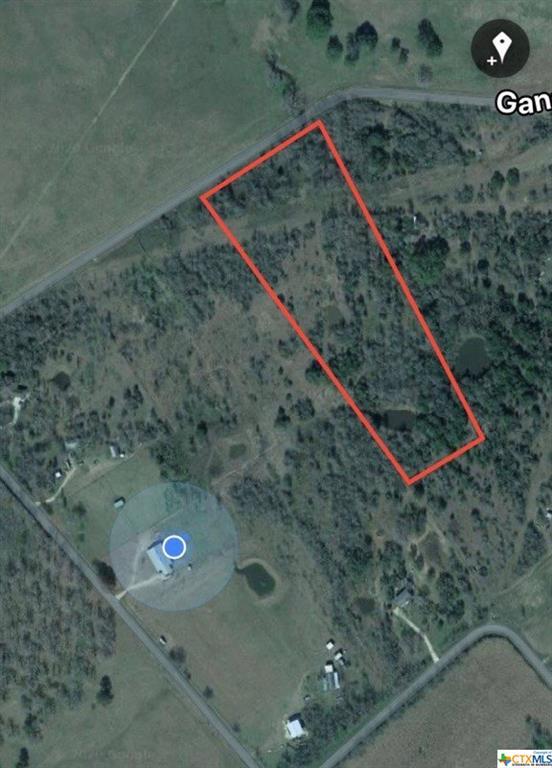 Gander Slough Road Property Photo - Kingsbury, TX real estate listing