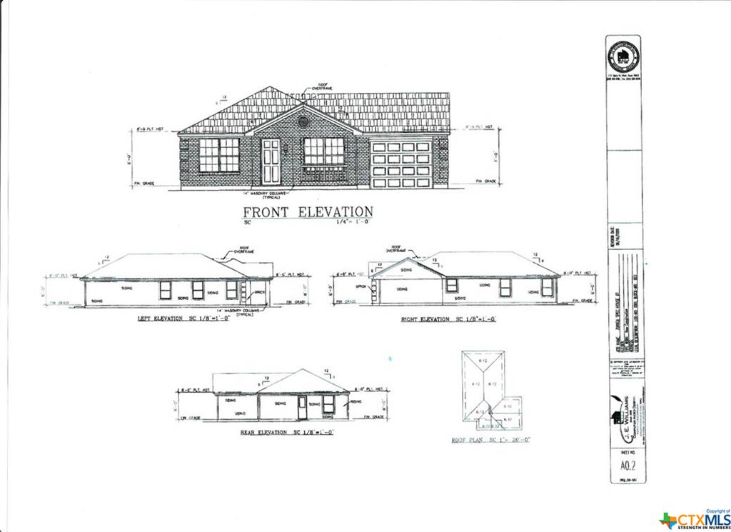 Avenue B Property Photo - Moody, TX real estate listing