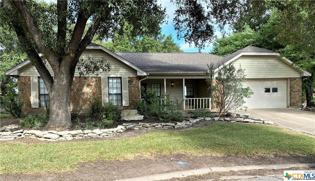 Milam Circle Property Photo - Cameron, TX real estate listing