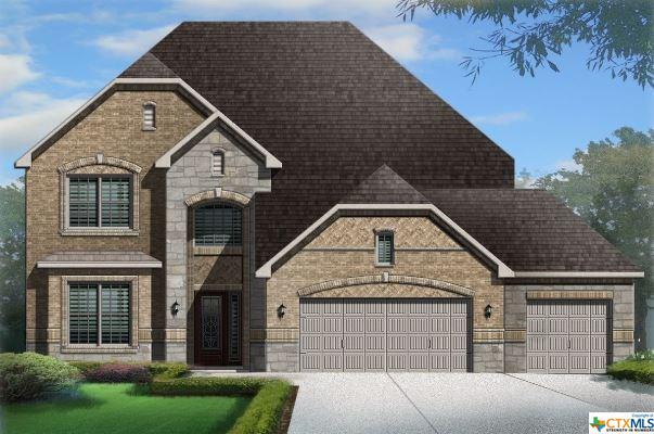 8506 Ridge Crest Drive Property Photo