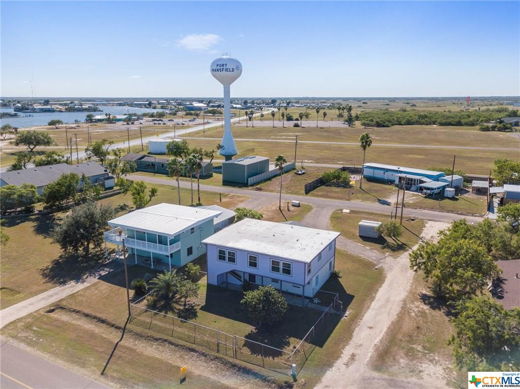 209 Bay Shore Drive Property Photo - Port Mansfield, TX real estate listing