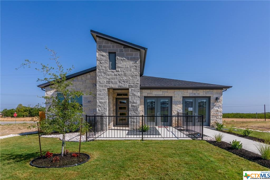 105 Citation Drive Property Photo - Jarrell, TX real estate listing