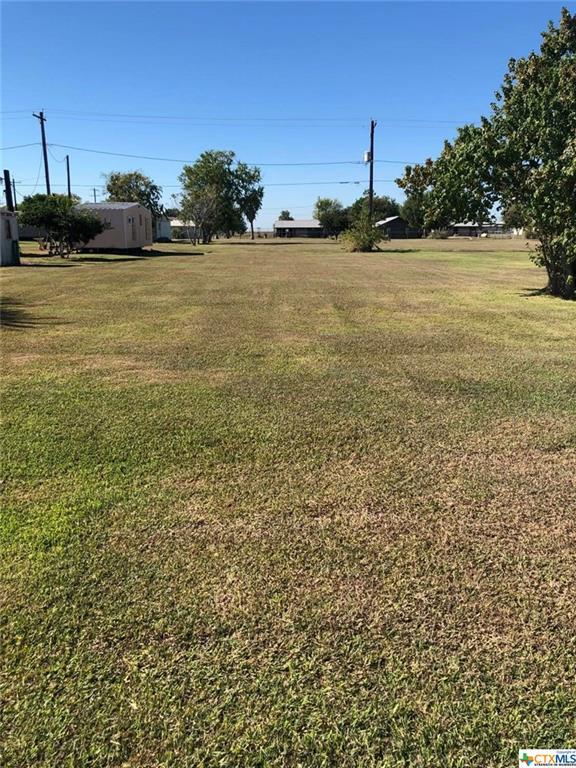 610 Main Street Property Photo - Austwell, TX real estate listing