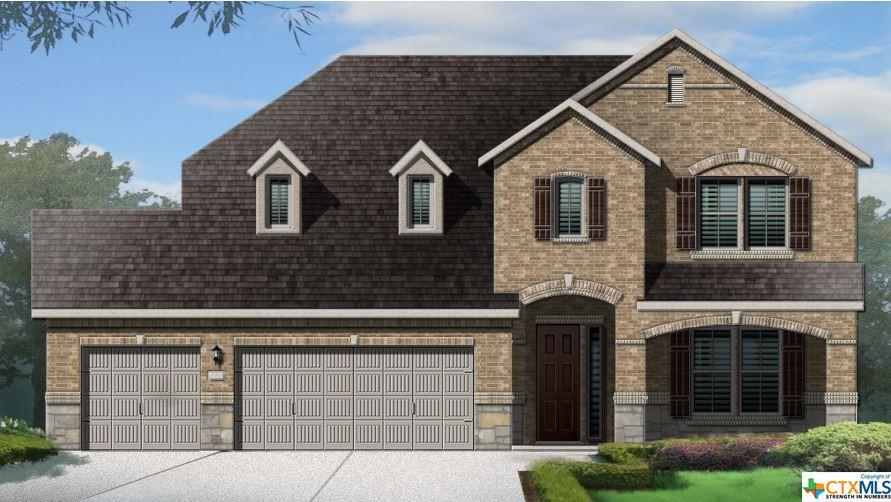 7803 Preston Hollow Drive Property Photo