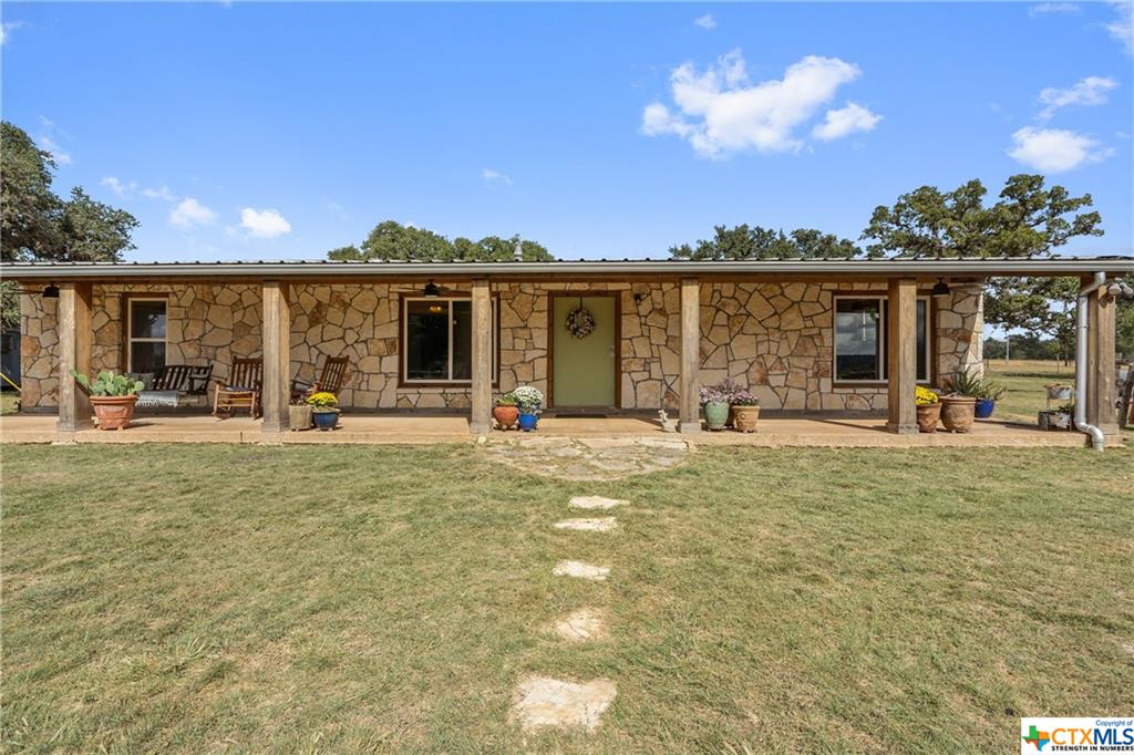 4782 Linendale Road Property Photo