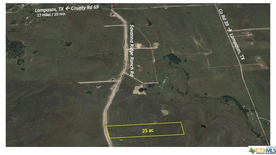 Tract 28 County Road 2800 Property Photo - Lometa, TX real estate listing