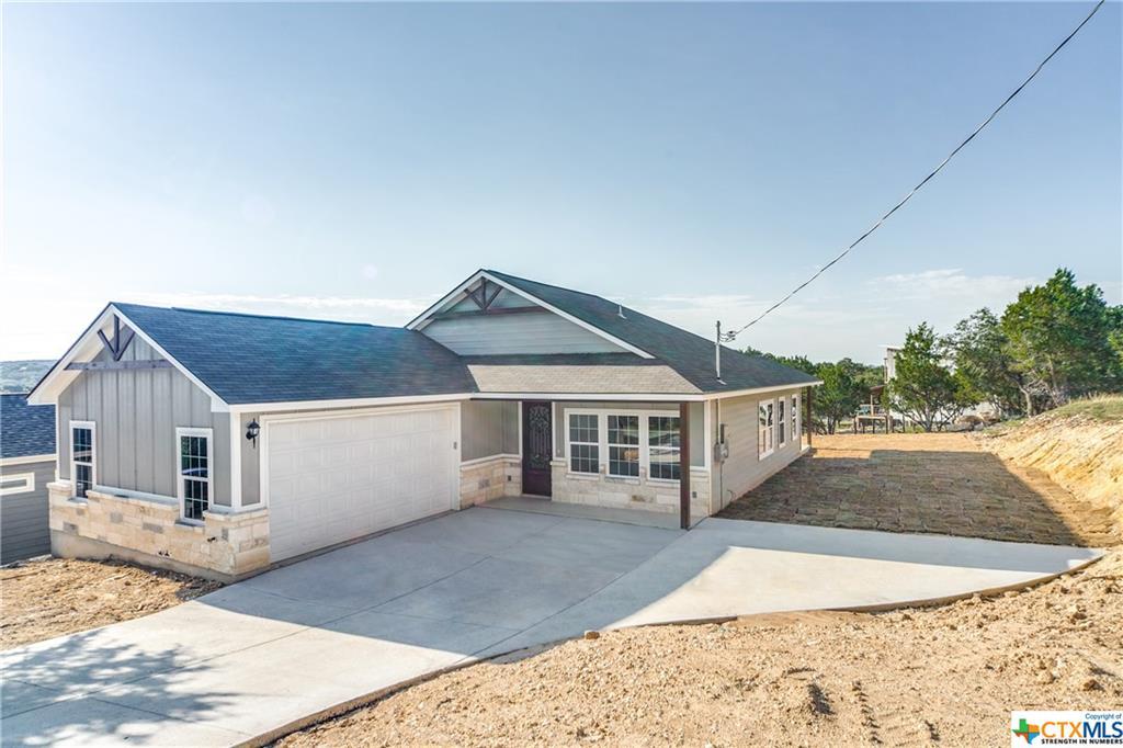 TBD Park Road 37 Property Photo - Lakehills, TX real estate listing