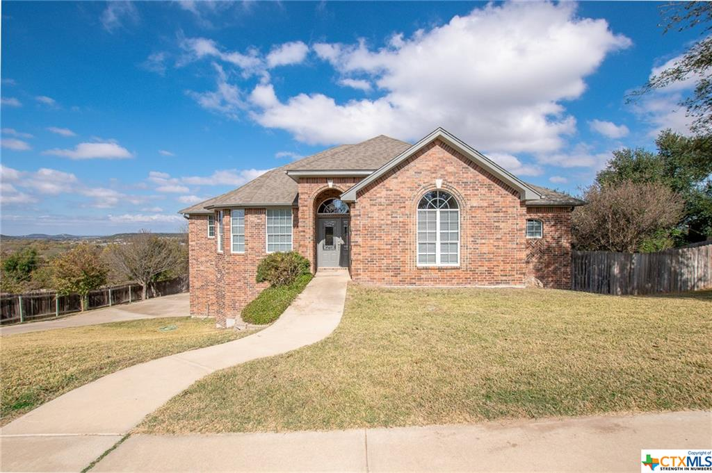 1205 Bowen Avenue Property Photo - Copperas Cove, TX real estate listing