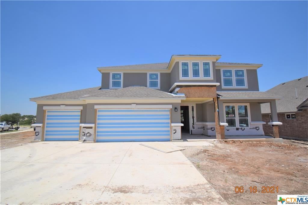 8507 Grayson Trail Property Photo 1