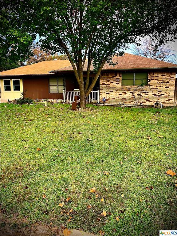 223 Royal Drive Property Photo - Marlin, TX real estate listing