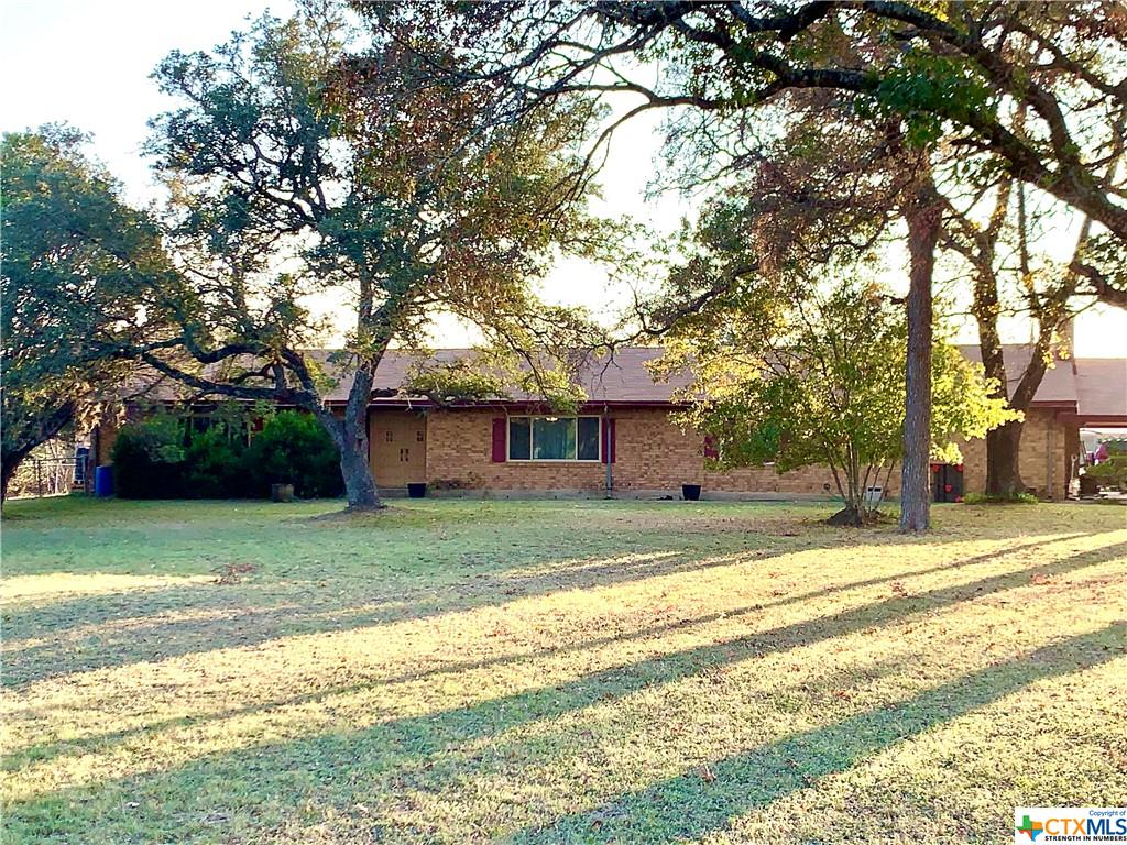 2736 Boys Ranch Road Property Photo - Kempner, TX real estate listing