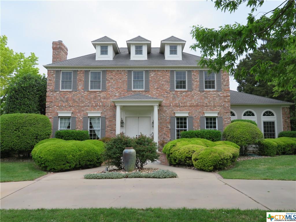 2806 Sleepy Hollow Lane Property Photo