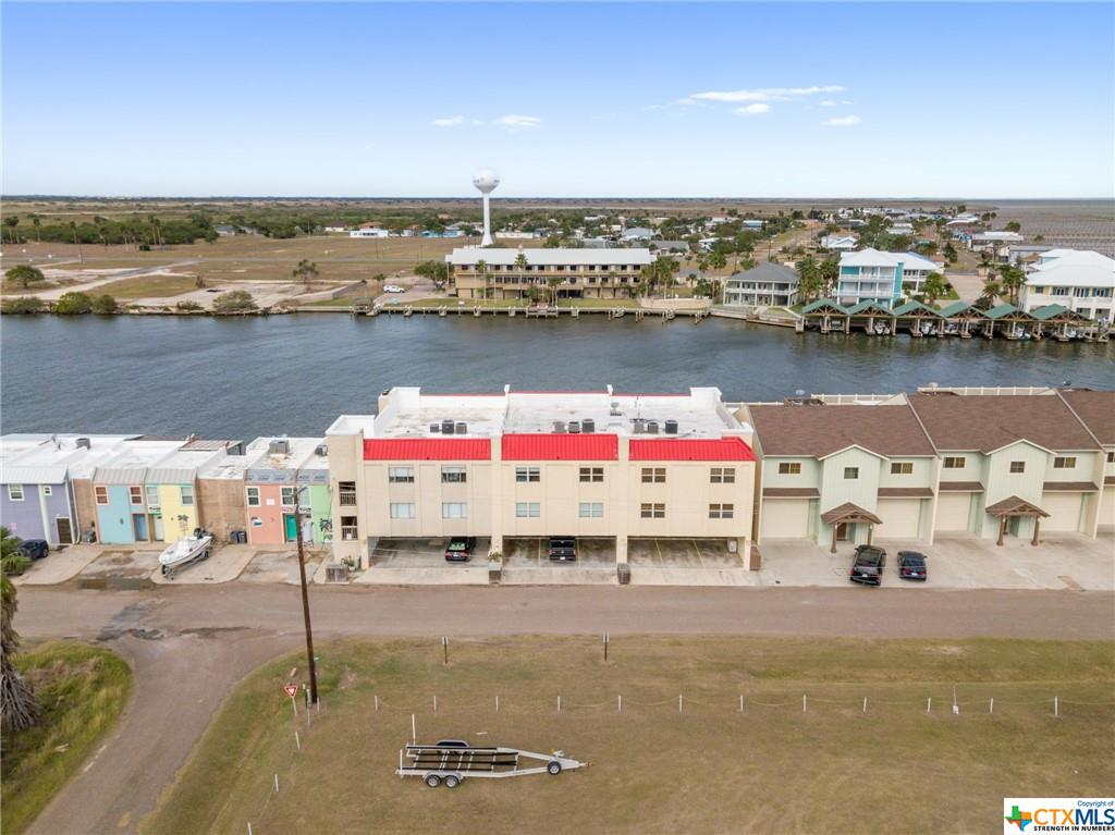 211 B S Harbor Drive #102-103 Property Photo - Port Mansfield, TX real estate listing