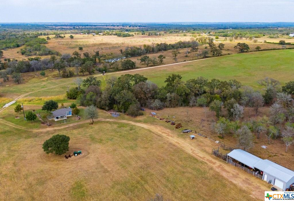 690 Union Hill Road Property Photo - Luling, TX real estate listing