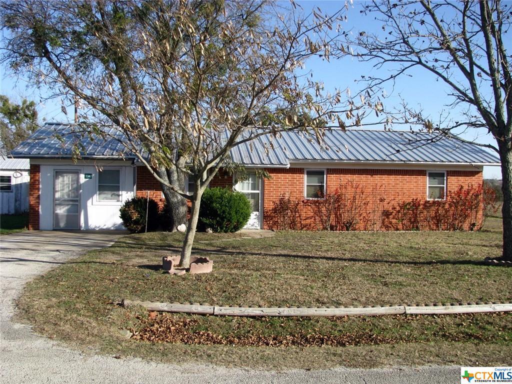 234 Putnam Street Property Photo - Evant, TX real estate listing