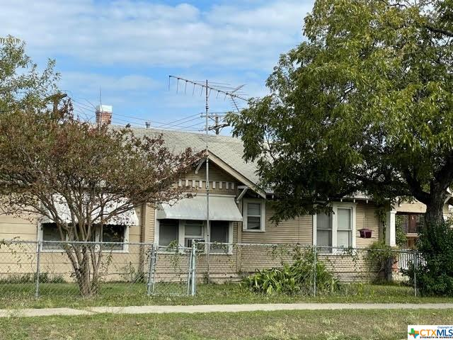303 N Main Street Property Photo - Copperas Cove, TX real estate listing
