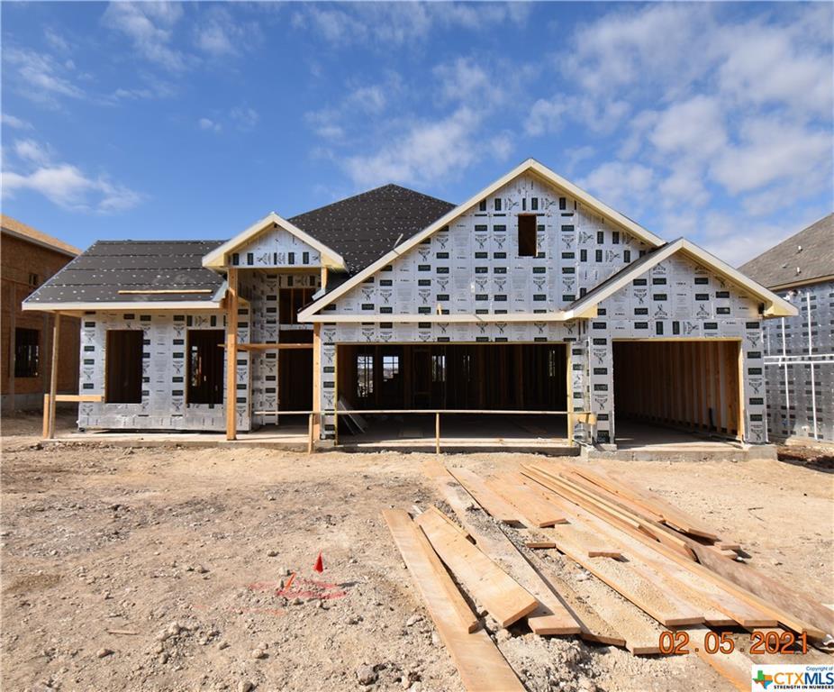 8505 Grayson Trail Property Photo
