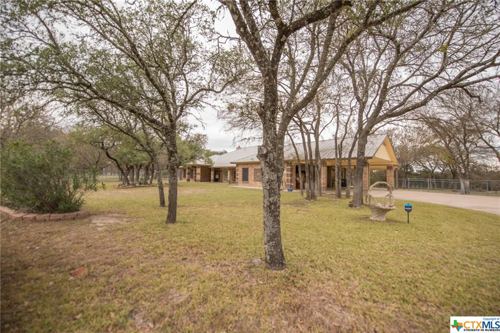 2010 K Starr Drive Property Photo - Copperas Cove, TX real estate listing