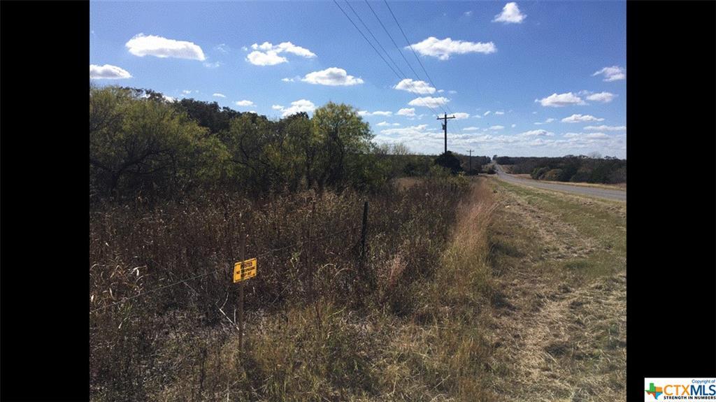 Hwy 90 Property Photo - Harwood, TX real estate listing