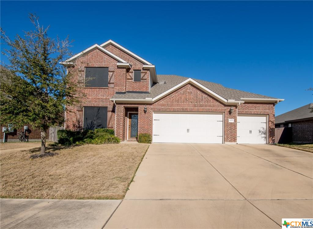 6405 Serpentine Drive Property Photo