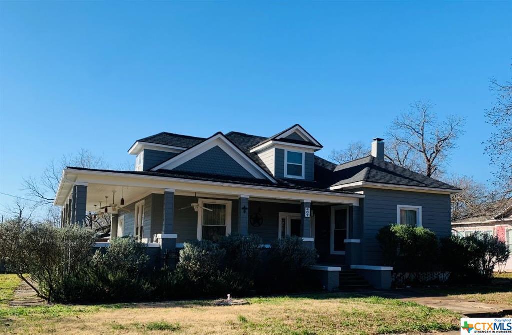 E 6th Street Property Photo - Cameron, TX real estate listing