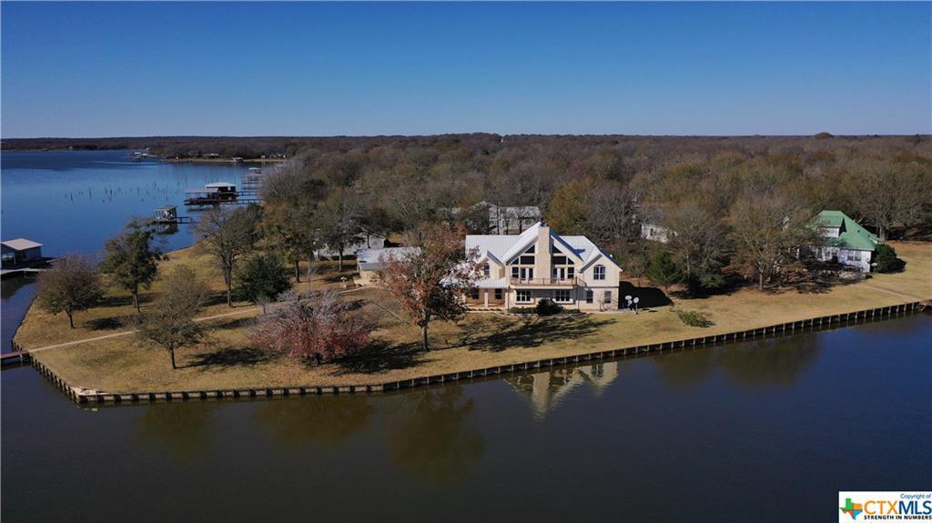 20255 E Lakeshore Drive Property Photo - Thornton, TX real estate listing