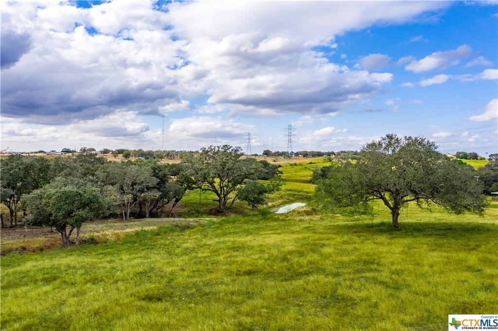 1440 Old Goliad - Tract C Road Property Photo - Cuero, TX real estate listing