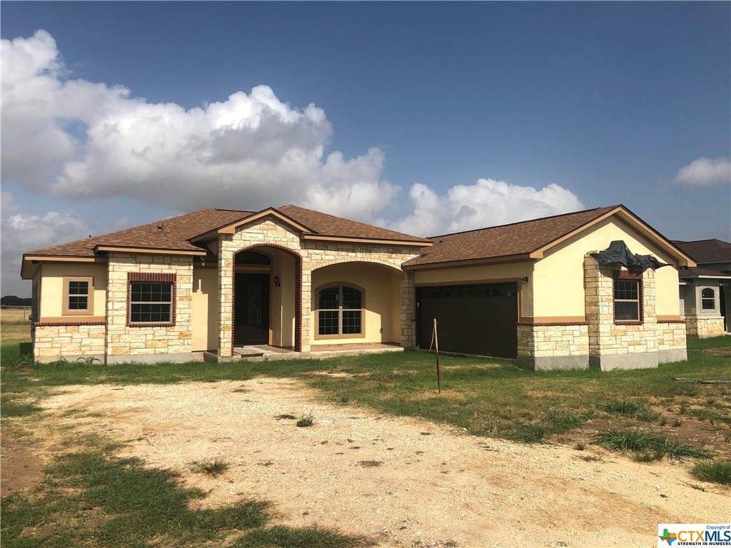 Obrien Road Property Photo - Atascosa, TX real estate listing