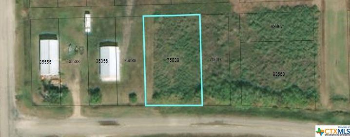 00 FM 2760 Property Photo - Port Lavaca, TX real estate listing