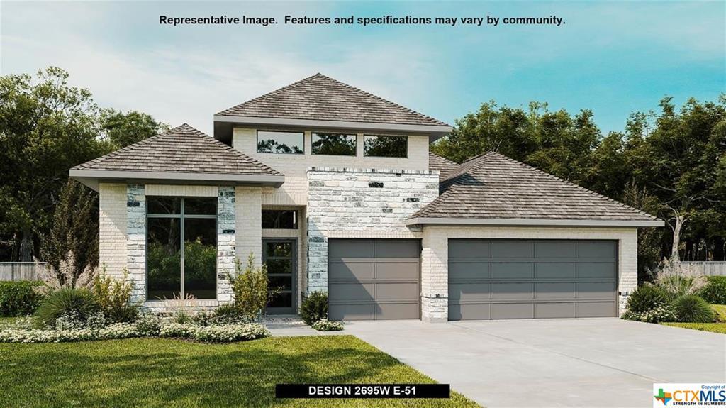 2107 Thayer Cove Property Photo