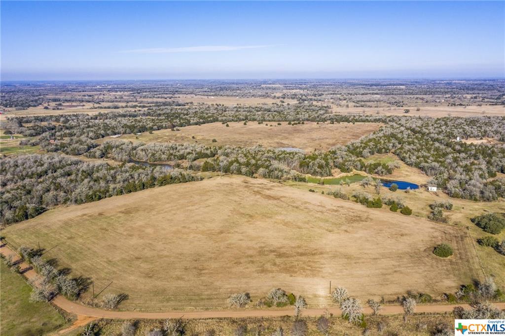 TBD Lange Rd @ FM 1291 Property Photo - Ledbetter, TX real estate listing