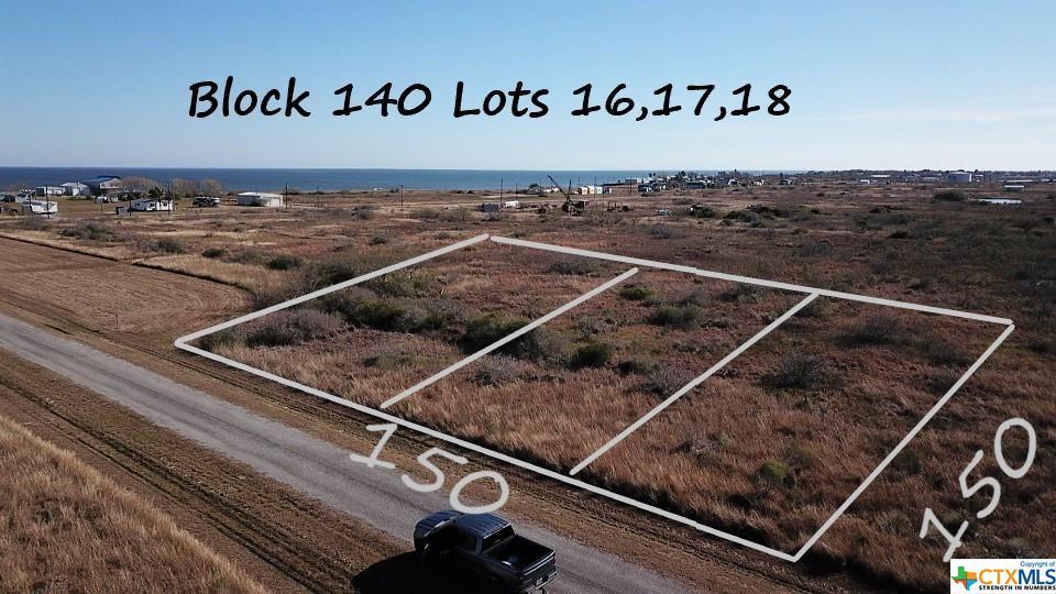 0 Stephens Property Photo - Port Lavaca, TX real estate listing