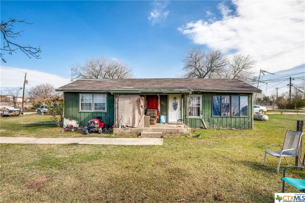 405 E Mccarty Lane Property Photo