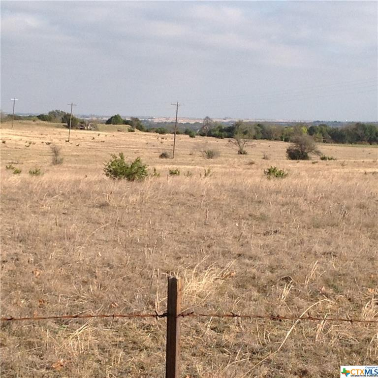 TBD China Road Property Photo - Copperas Cove, TX real estate listing