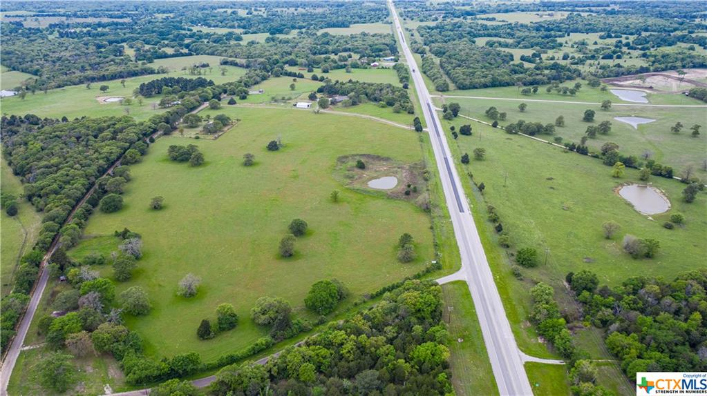 2016 State Highway Property Photo - Kosse, TX real estate listing